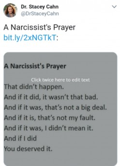 Are Narcissists Capable of Loving Their Kids?