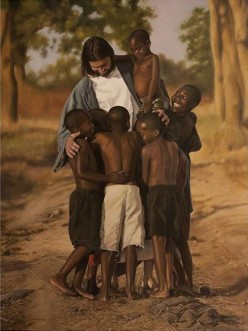 Getting Personal With Christianity: 11 - Suffer the Little Children