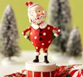 32 Fun and Creative Santa Claus Craft Ideas