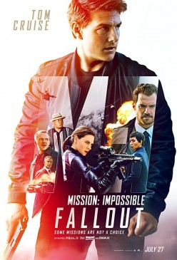 Hunt Versus The Apostles: Mission: Impossible - Fallout