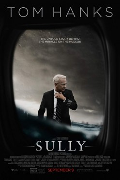 Airplane On The Hudson: Sully