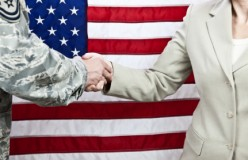Veterans Seeking Jobs