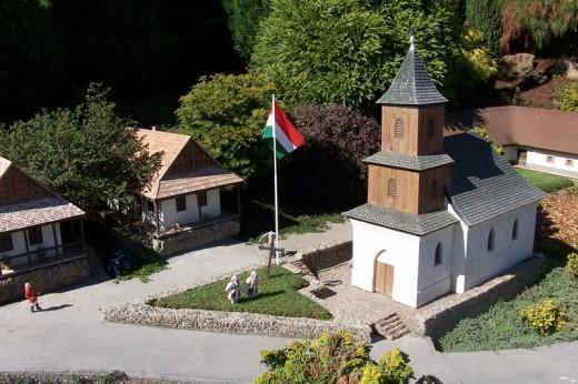 Holloko, Hungary