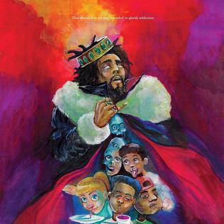 Official Album Cover