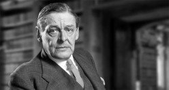 Analysis of the Poem Journey of the Magi by T.S.Eliot
