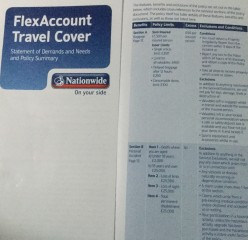 Travel Insurance and Pre-Existing Health Conditions