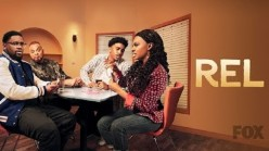 The Fox American Sitcom,'Rel' Review