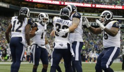 NFL Passion Week 5: The Good, The Bad, and the Ugly
