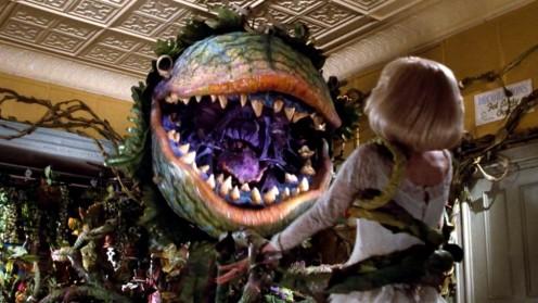 Random Review: 'Little Shop of Horrors'