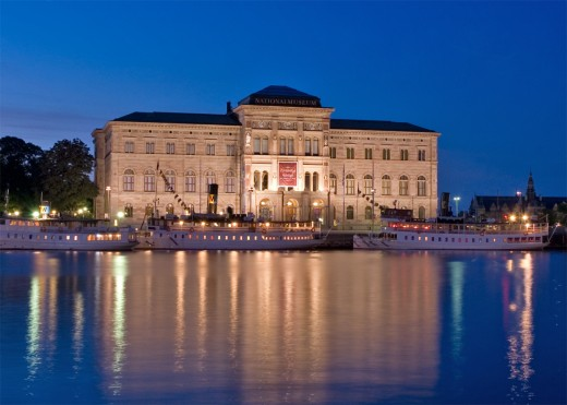 Best museum in Stockholm