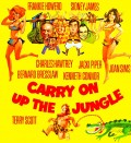 Carry on up the Jungle Film Review