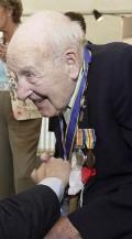 Death of Henry Allingham - Veteran of World War I and Original Member of Britain's RAF