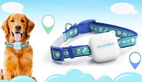The TK102B, Mini GPS Pet Tracker Locator