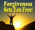The Power of Forgiveness Will Set You Free