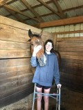 World Mental Health Day and Horses