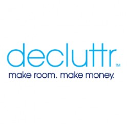 How I Cleaned My House and Made Money Using Decluttr