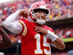 NFL Passion Week 6: Immanuels Prophecy