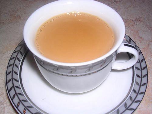 Indian Karak Tea