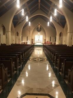 Daily Mass Reflections - 10/11