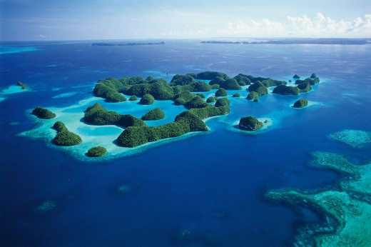 Located in the South Pacific Ocean, midway between Hawaii and Australia, this island nation may be one of the smallest and the remotest in the world. And yet, the island of Tuvalu is nothing short of any other 'touristy' island in the world–be it in