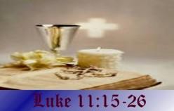 Daily Mass Reflections - 10/12