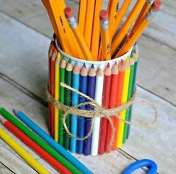 50 Awesome Teacher Gift Craft Ideas