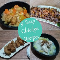9 Easy Chicken Recipes You Can Make At Home