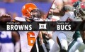 Can the Browns bounce back after the Chargers beat-down? A win over Tampa gets them back to .500