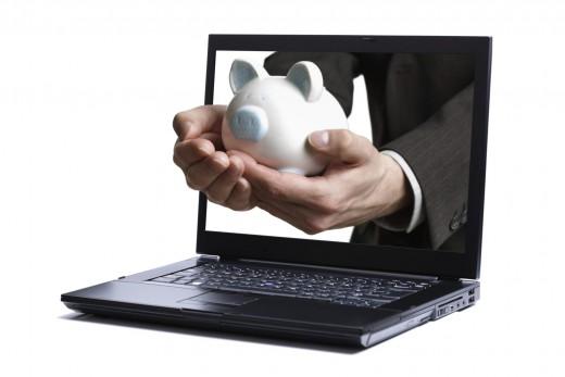 Online Savings Account >> Online Savings Accounts Vs Bank Savings Accounts Hubpages