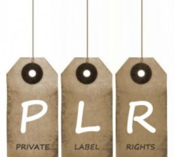Defining Private Label Rights