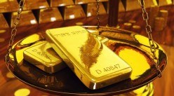 The Value of Gold, (Gold as Currency.)