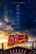 'Bad Times at the El Royale' Movie Review