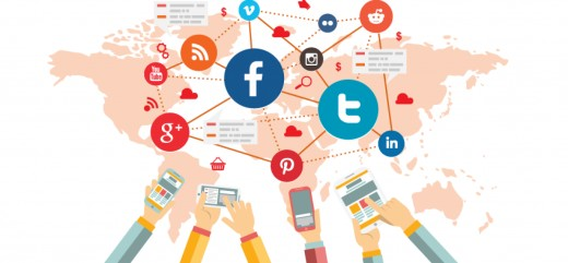 Social media is a great tool for marketers. However, you should not invest too much energy in social media marketing.