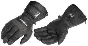 Insulated riding gloves like these are just one of the many types of gloves that you will need!