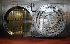 Do You Need a Bank Safe Deposit Box for Storing Valuables?