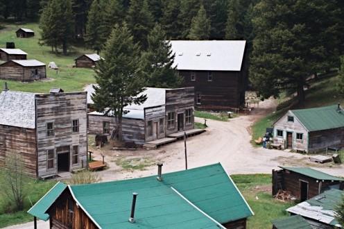 Garnet, Montana