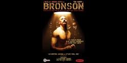 Bronson Film Review