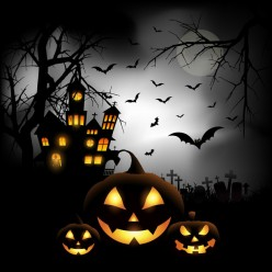 Tricking Your Treat: A Halloween Tale