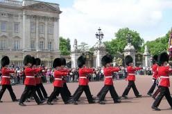 10 Great Reasons to Visit London