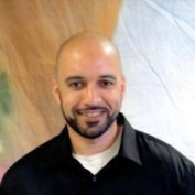 Anthony Powers profile image
