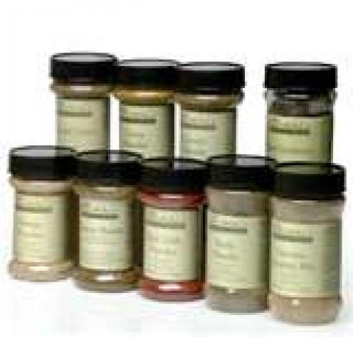 A Few spices Always add Great flavor