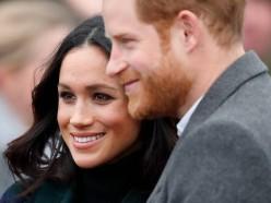Do Prince Harry and Meghan Markle Already Have a Nanny?