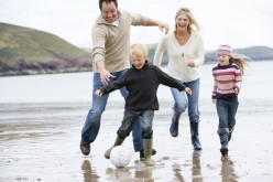 5 Ways To Pour Into Your Children Every Day
