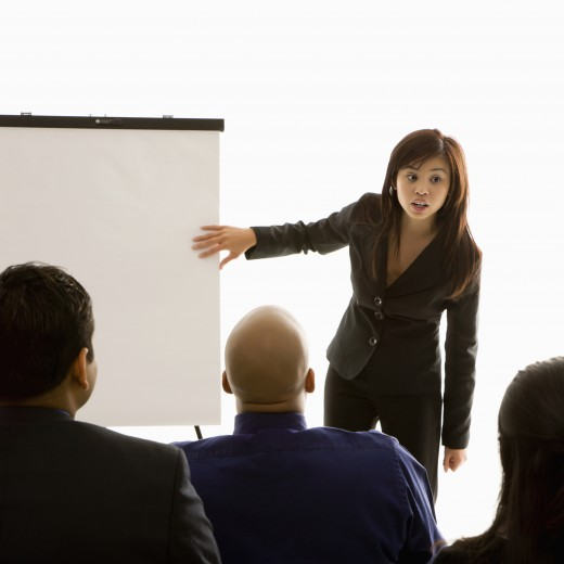 Your fellow instructors can give you the best feedback because they understand teaching.