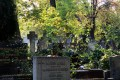 The Fascinating and Special Cemeteries of Budapest