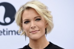 Megyn Kelly's Show Canceled on NBC Over 'Blackface' Comment