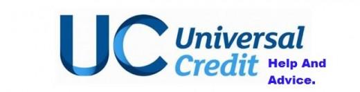 Universal Credit.