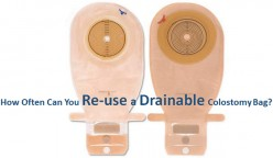 How Often Can You Reuse a Drainable Colostomy Bag?