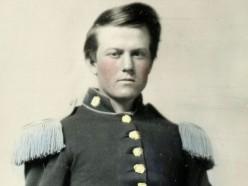 American Civil War Life: Union Infantryman - Life In Camp 1