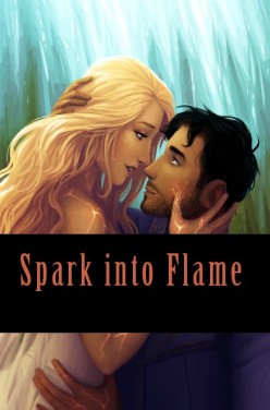 Spark into Flame Chapter 4